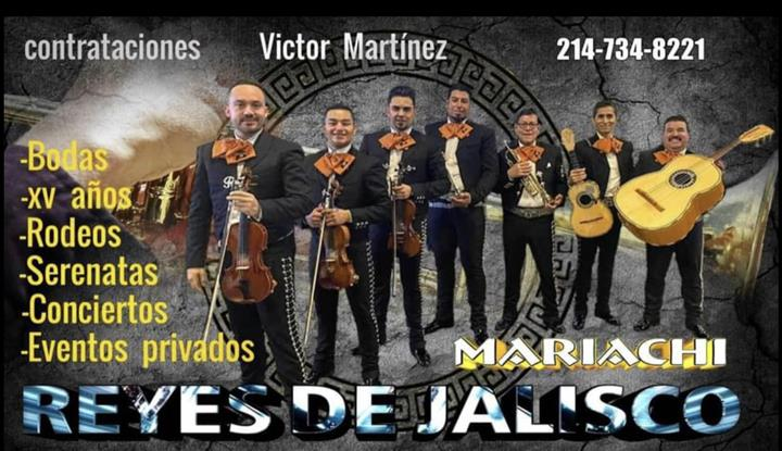 Mariachi reyes de Jalisco image 2