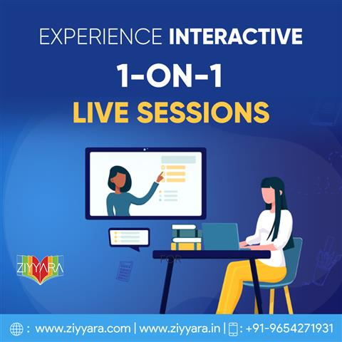 Get Online Tuition Classes in image 1
