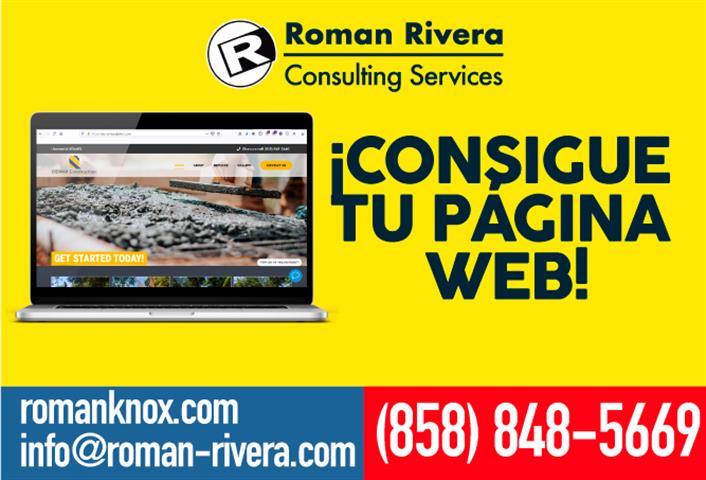 Sitio de Web de Venta image 2