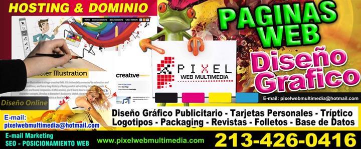 Diseñador de paginas web - SEO image 4