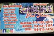 Garcia's poll service thumbnail 4