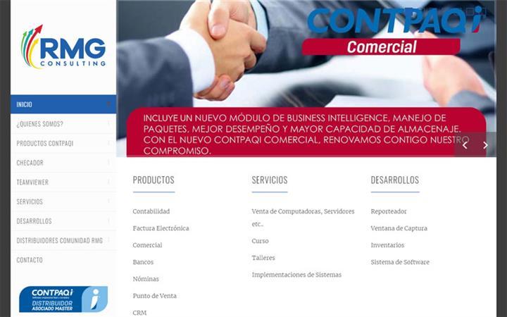 Distribuidor Master CONTPAQ i® image 3