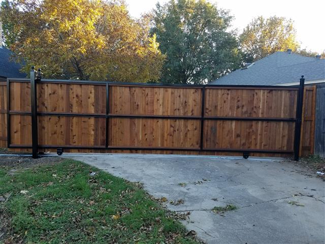 Reyes fences image 6