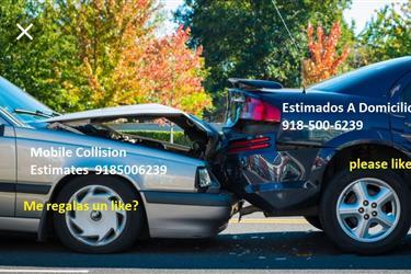 Estimados Estimador 9185006239 en Wichita