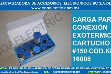 CARGA KLK #150 en Campeche