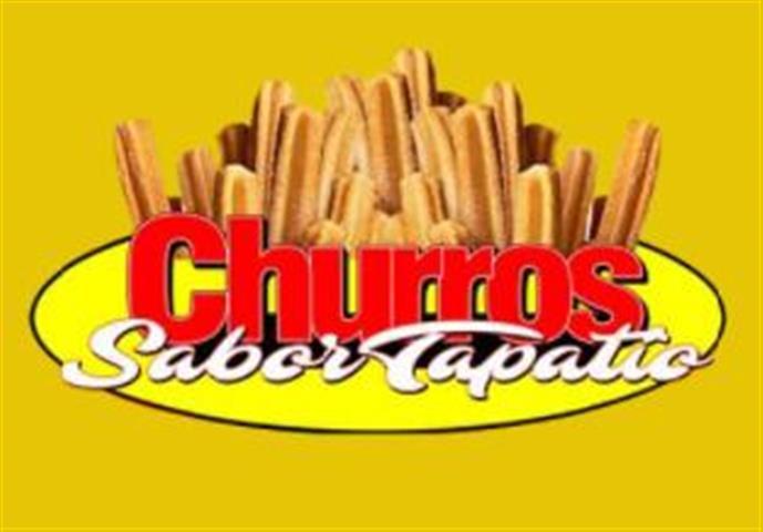 Churros Sabor Tapatío image 1