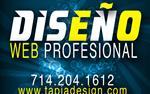 Diseñador Web -Paginas web en Los Angeles