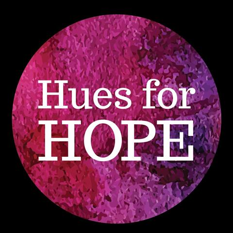 Hues for Hope image 1