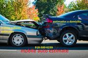 Collision Estimate 9185006239 en Tulsa