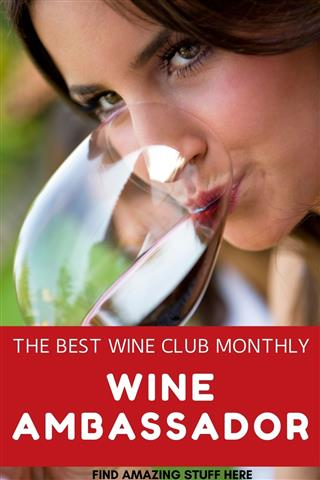 The Best Wine Club Monthly image 1