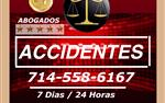 ..❇️ ACCIDENTES DE BICICLETA en Orange County