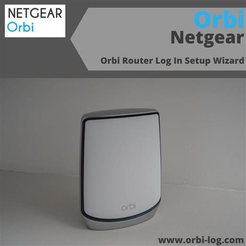 Orbi Log image 1