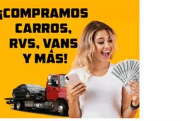 APG Towing and Recovery en Orange County