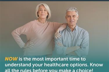 TIENE PREGUNTAS DE MEDICARE? en Orange County