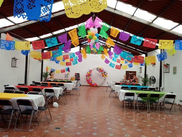 Salón Fiesta Jardín Querétaro image 9