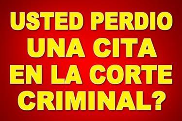 ABOGADOS PARA CASOS CRIMINALES en Los Angeles