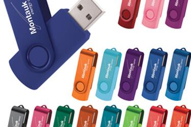 Promotional USB Flash Drive en Los Angeles