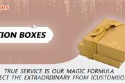 40% off on Invitation Boxes