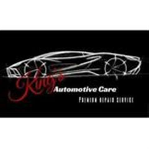 King's Automotive Care image 1