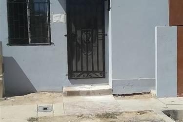 CASA VENTA EN NATURA en Tijuana