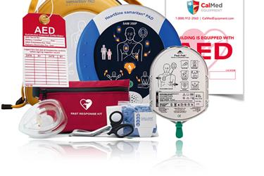 Home - New & Refurbished AEDs en Bakersfield