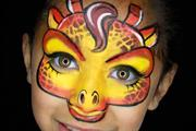 Face Painting ESPECTACULAR!!
