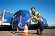 Nixon Trucking School