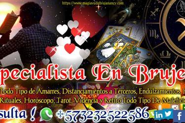 MAGIA VUDU A TU SERVICIO en Cartagena
