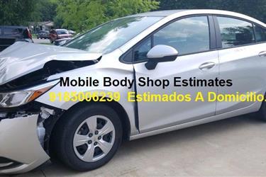 Mobile Estimates   9185006239 en Tulsa