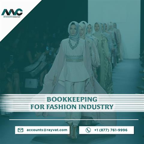 Accounting for Fashion Model image 1