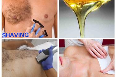 Shavings Waxing Massages en Miami