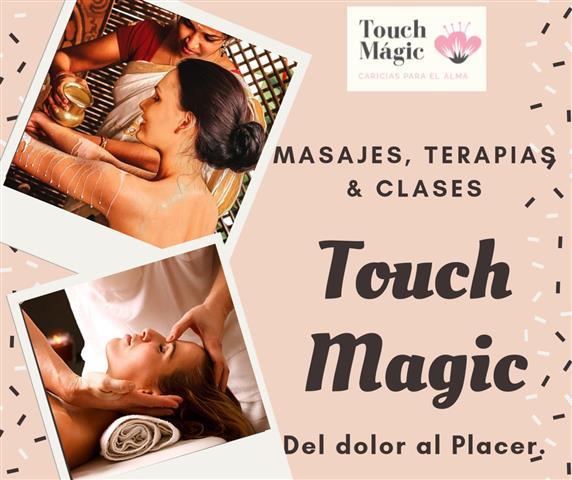 Touch Magic Sensaciones unicas image 1