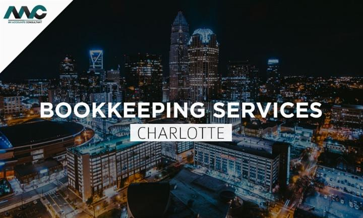 Bookkeeping in Charlotte image 1