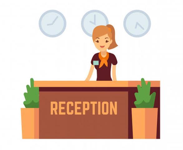 Empresa en reclutamiento image 1