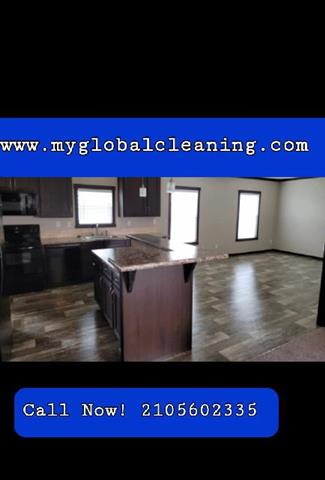 My Global Cleaning image 2