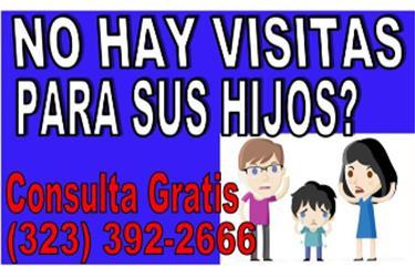 PLANES DE PAGOS/DIVORCIOS► en Los Angeles County