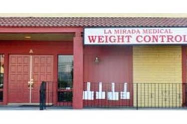 PIERDA 20 LIBRAS EN 4 SEMANAS! en Los Angeles County