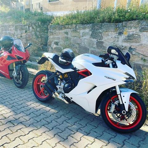 Motos Ducati image 1