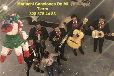 Sol Mariachi Especial $180 en Los Angeles