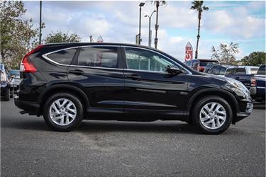 2016 Honda CR-V EX Sport Utili en Los Angeles County