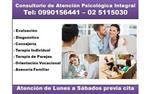 Servicio de Psicología Clínica en Quito