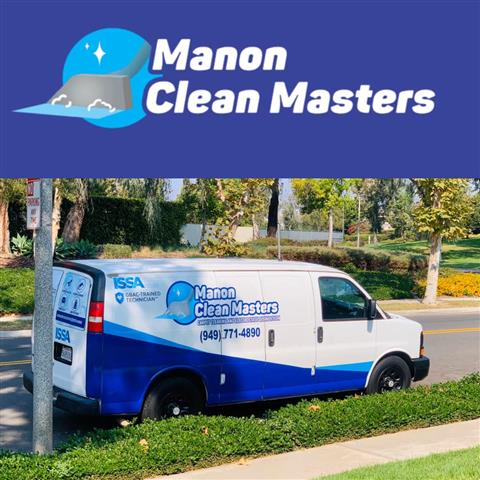 MANON CLEAN MASTERS image 2