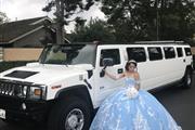 Hummer partybus Escalade thumbnail