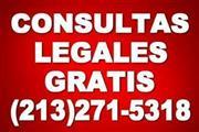 DEFENSA LEGAL CASOS CRIMINALES