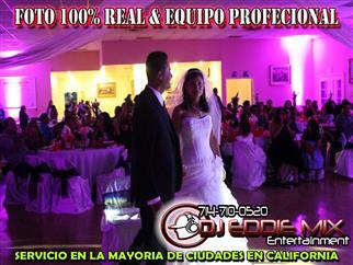 * CON EL MEJOR DJ EDDIE MIX * image 2