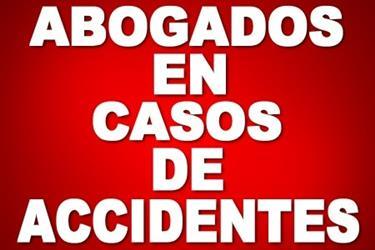 ABOGADOS EN CASOS DE ACCIDENTE en Los Angeles County