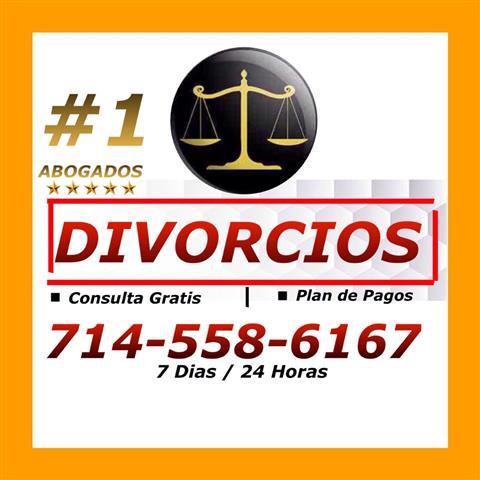 DIVORCIOS image 1