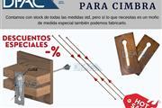 PANOCHAS PARA TIRANTES DE CIMB en Irapuato