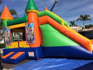 Party Rentals en Santa Ana image 3