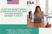Ahora Gana $$ en Casa Online